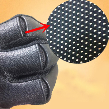 1Pc Fingers High Elastic Hand Guard Protective Archery Bow Shooting Glove for Recurve Compound Bow hunting Fit LH / RH Accessory 5