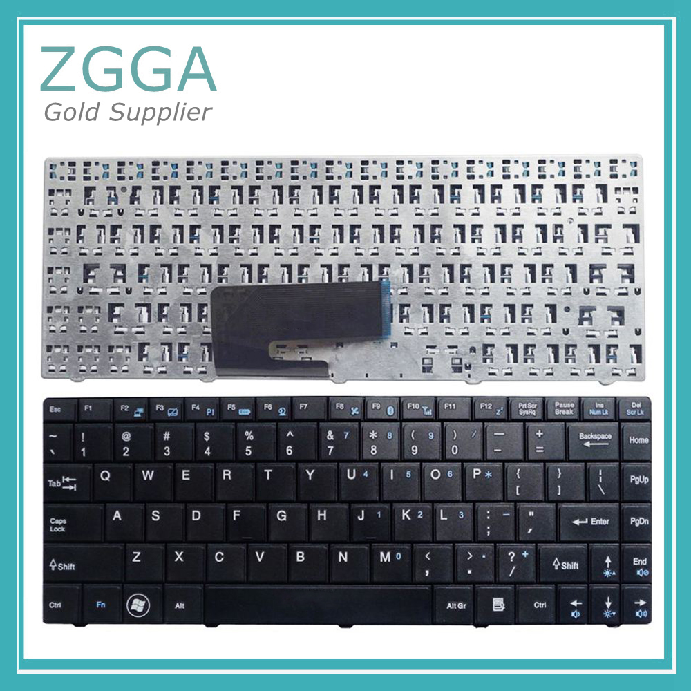 NEW For MSI GS30 GS32 keyboard backlit US No Frame