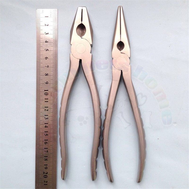 K Wire Pliers Flat Nose Pliers Bone Forcep Pin And Wire Cutter Orthopedics Instrument Veterinary Equipment Hot Discount Fd6a1a Cicig