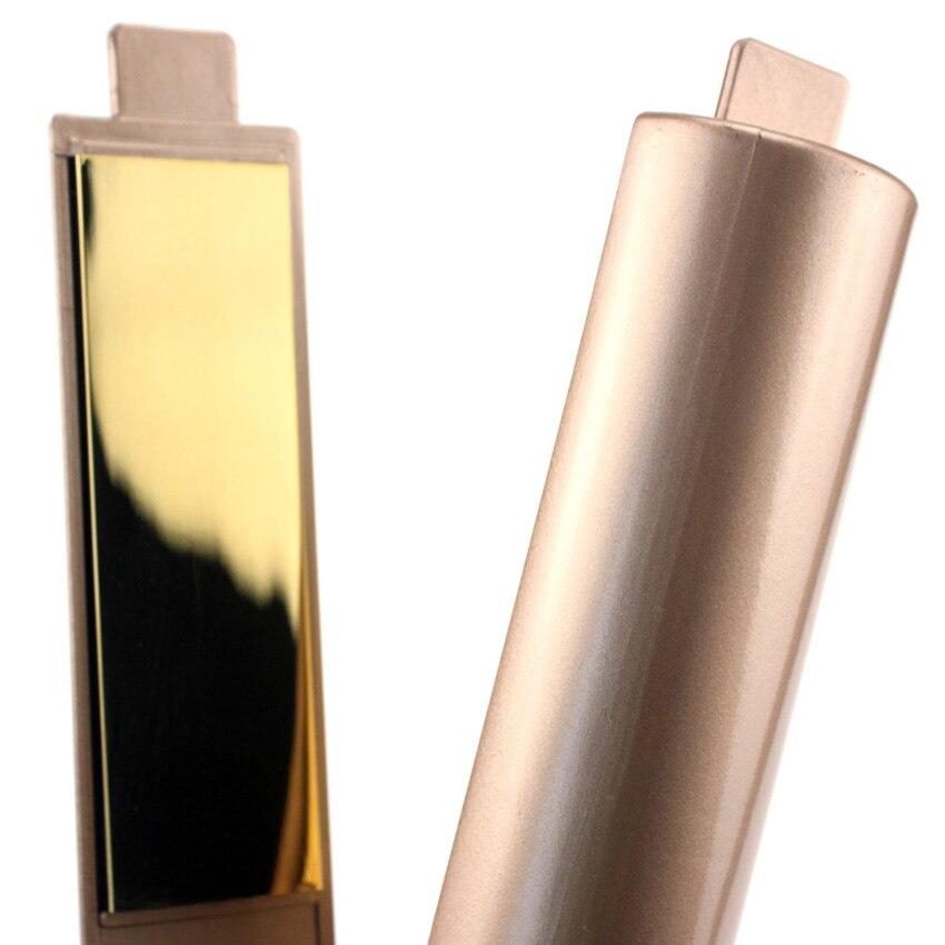 Controle de Temperatura 2 em 1 Molhado Seco Mini Ferro Liso Led Modelador Cabelo Torção Faça Você Mesmo Alisamento Estilor Dupla Utilização Ondulação Elétrica