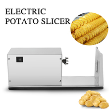 Potato Cutter Spiral Slicer Twisted Tornado Potato Vegetable Chopper French Fries Kitchen Gadget itop free shipping stainless steel manual twisted potato slicer spiral potato slicer cutter 3 in 1 tornado cutting machine
