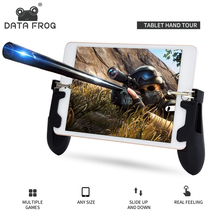 Data Frog For Pubg Game Gamepad Ipad Table Controller L1R1 Shooter Trigger Fire Button Joystick Universal Handle