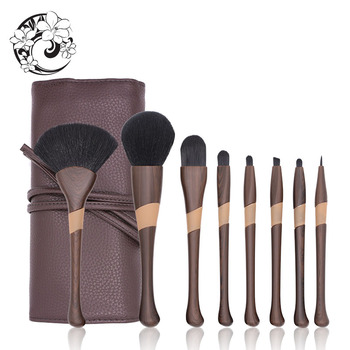 ENERGY Brand Professional 8pcs Makeup Brush Set Make Up Brushes Brochas Maquillaje Pinceaux Maquillage cy01