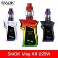 Vape Humo MAG Kit De Cigarrillo Vaporizador Alienígena 225W MOD De Caja Para Vapeo E Cigarrillo Set Mod Mecánico Del Mini S067