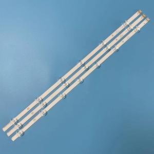 Image 1 - LED backlight strip for LG TV UOT POLA 2.0 POLA2.0 32 HC320DXN VSFP4 21XX 32LN5100 32LN545B 32LN5180 32LN550B 32LN536U