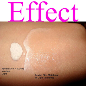 Image 4 - Makeup Color Changing Liquid Foundation Makeup Change To Your Skin Tone By Just Blending TLM Foundation Color Changing maquiagem
