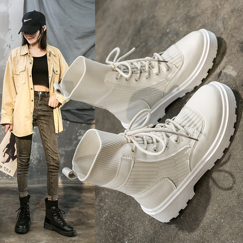Motorcycle Short Boots