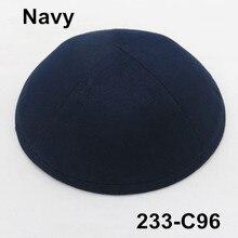 מותאם אישית מוצרים KippotKippaYarmulke Kipa יהודית כובע כיפה kullies בימס יהודית כובע גולגולת כובע