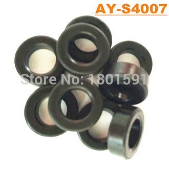 Fluoropolymer Elastomer Sur-Seal 6 ID 6-1//4 OD 6 ID 70 Durometer Hardness 6-1//4 OD Pack of 50 Pack of 50 Sterling Seal ORVT258x50 Viton Number-258 Standard O-Ring