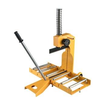 Manual Brick Cutting Machine Brick Press Multifunction Marble Ceramic Tile Brick Cutting Machine Saving Home Hand Cutting Tool