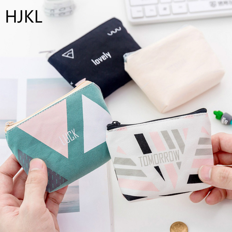 Mini Fashion Coin Purses Women Wallet Small Cute Credit Card Holder Key Money Bags For Ladies Purse Kids Children Zipper Pouch