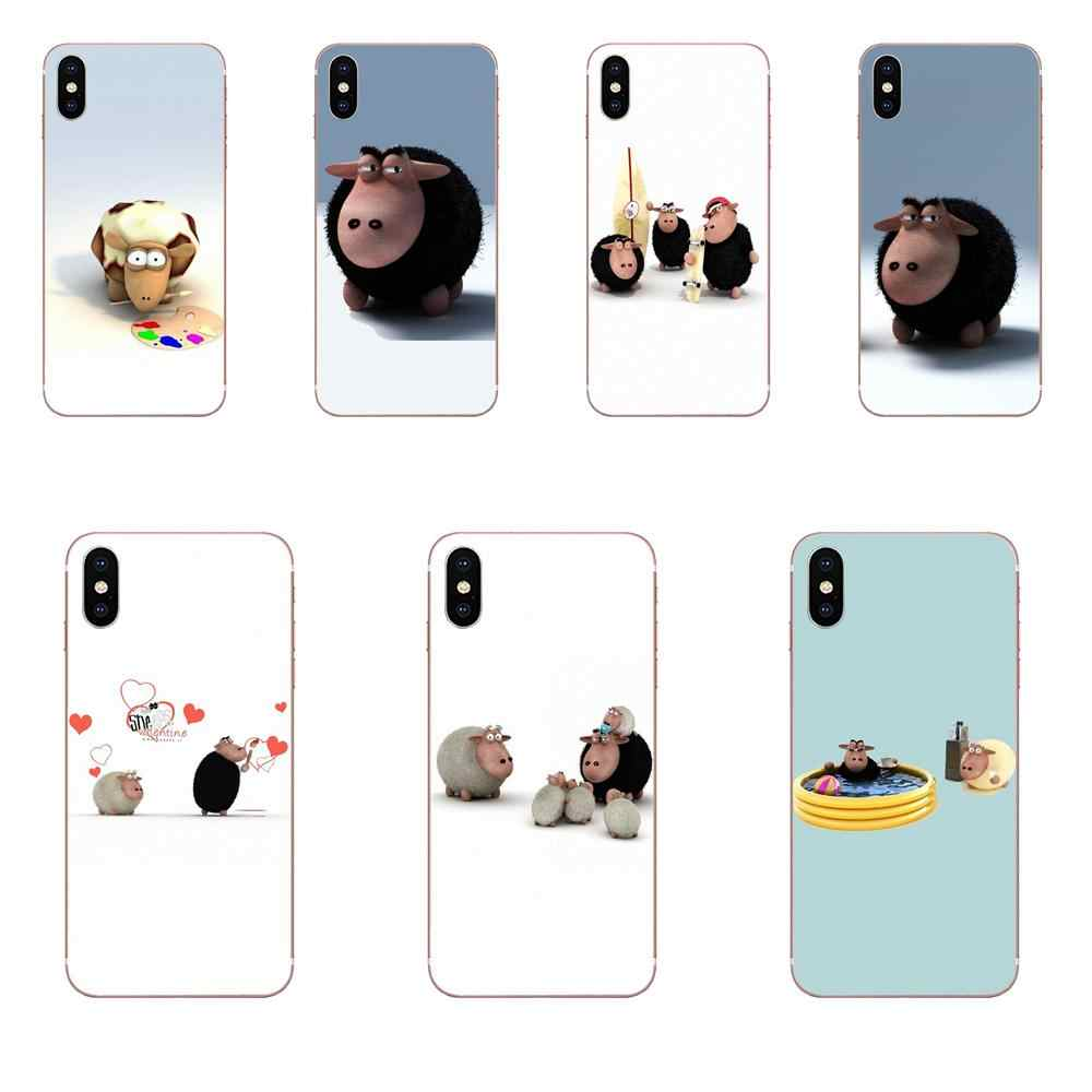 黒羊 LG G2 G3 G4 G5 G6 G7 K4 K7 K8 K10 K12 K40 ミニストラッププラススタイラス ThinQ 2016 2017 2018 新高品質電話ケース