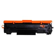 Wielokrotnego napełniania CF244A 244A CF244 kaseta z tonerem 44A wymienić dla HP LaserJet Pro MFP M15a M15w M16a M16w M28a M28w M29a M29w nie Chip