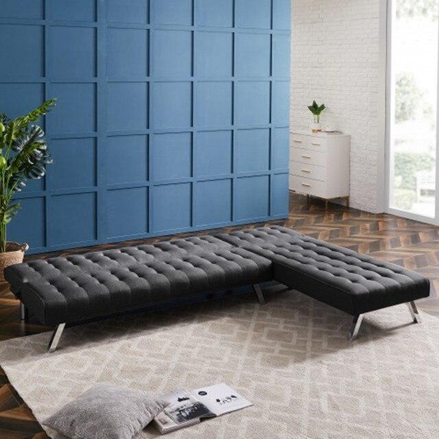 Reversible Sofa Sectional Sleeper  5