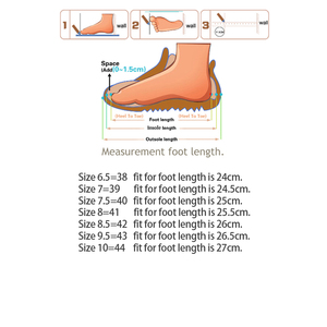 Image 5 - OZERSK 2020 New Causal Breathable Fashion Shoes Classic Flat Male Footwear Comfort Men Shoes Leisure Walking Shoes Mens Sneaker