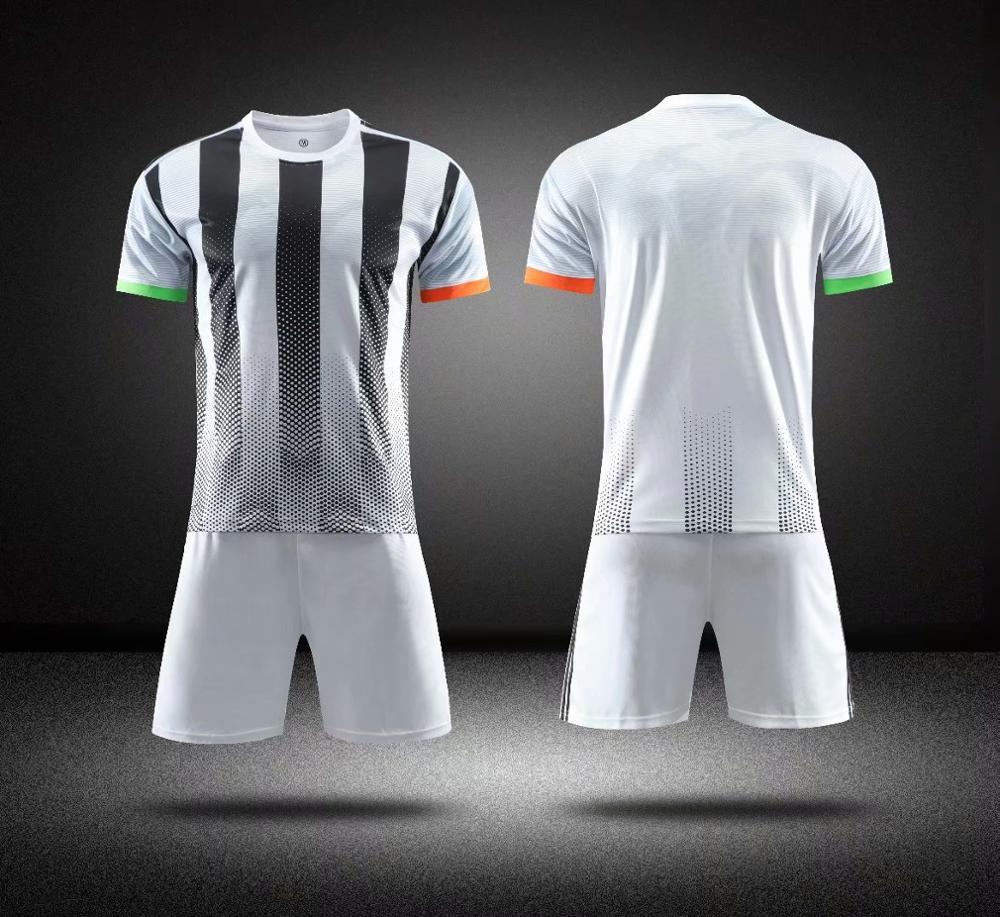 Homme Football Shirt//Shorts Sets