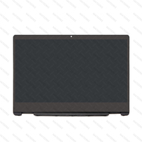 FHD LCD Touch Screen Digitizer+Bezel for HP Pavilion x360 14M DH0003DX 5UD81UA 14M DH1003DX 7UT48UA