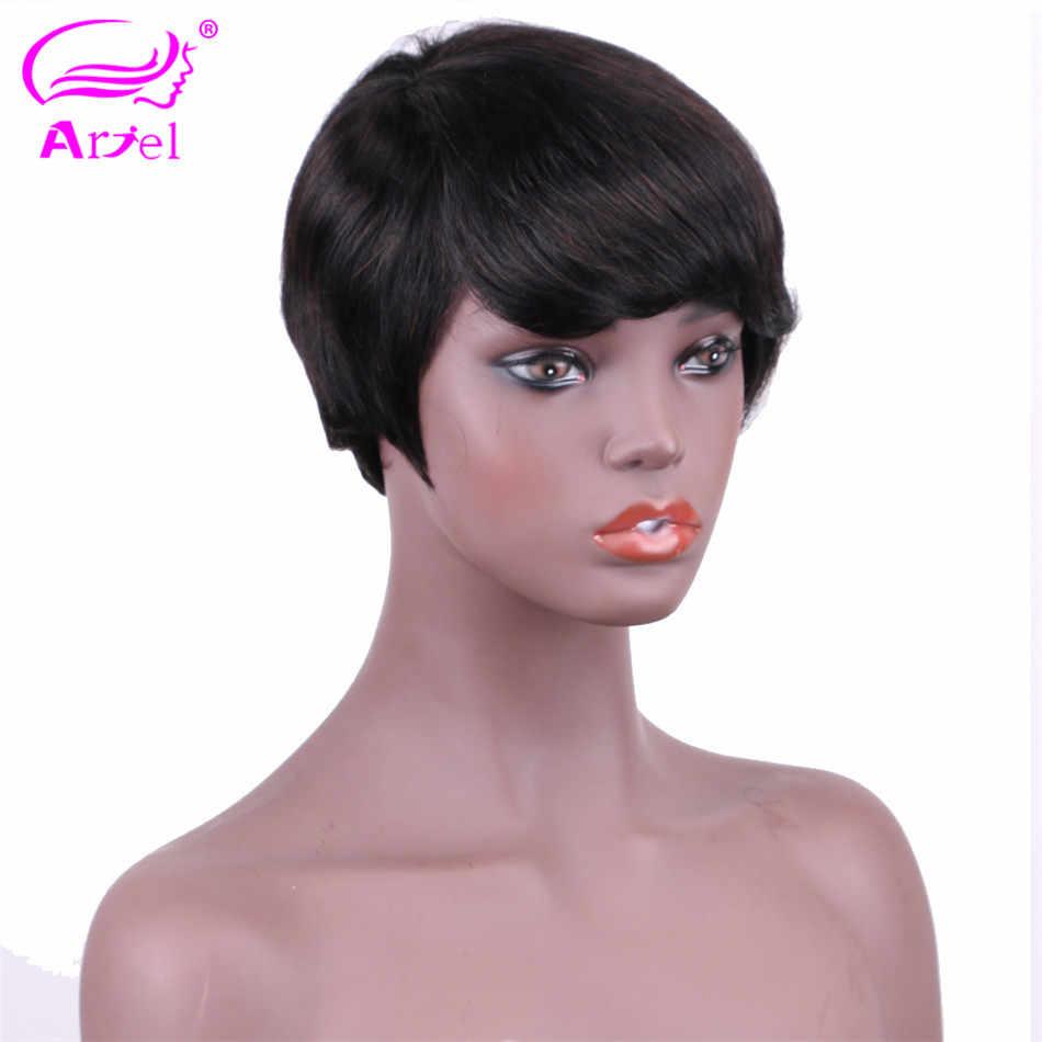 Ariel 6X6 Renda Penutupan Lurus Penutupan Remy Brasil Penutupan Cheveux Merendahkan Swiss Lace Frontal Manusia Rambut Penutupan 6X6 Penutupan