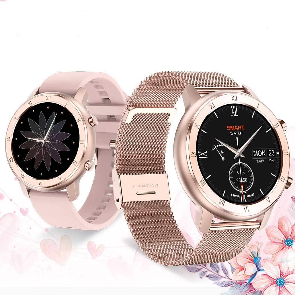 <font><b>DT</b></font> <font><b>NO</b></font>.<font><b>1</b></font> DT89 Smart Watch ECG+PPG Heart Rate Blood Pressure Monitor Wristband IP68 Waterproof Sport <font><b>Smartwatch</b></font> Android IOS image
