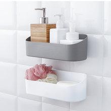 Настенная вешалка для туалета угловая стойка неперфорированная