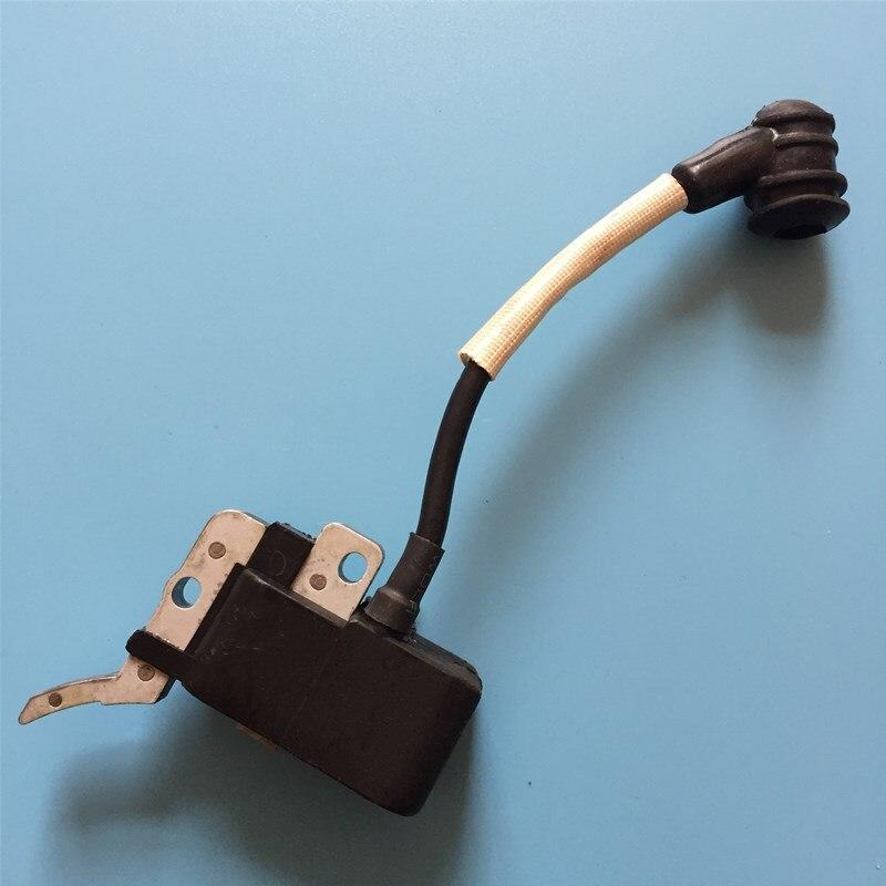 Farmertec Made Ignition Coil Magneto For Echo CS350 CS 350 CS350T 350TES ENGINE MOTOR TRIMMER TILLER # A411000150