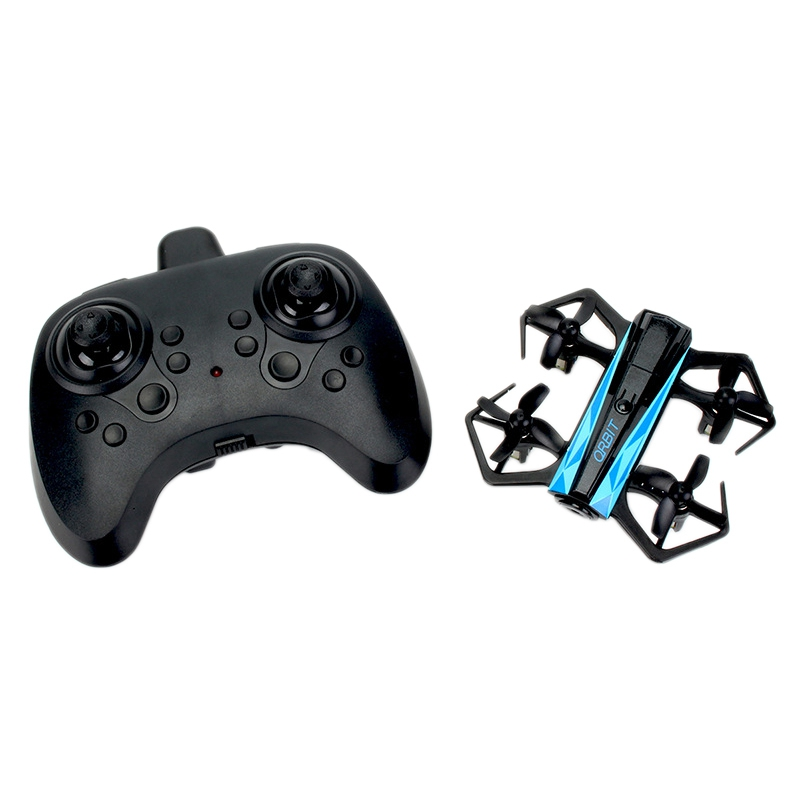 RC Drone Air-Ground Flying Quadcopter Mini Drone Pocket Aircraft Remote Control Drones Model Helicopter Best Toys
