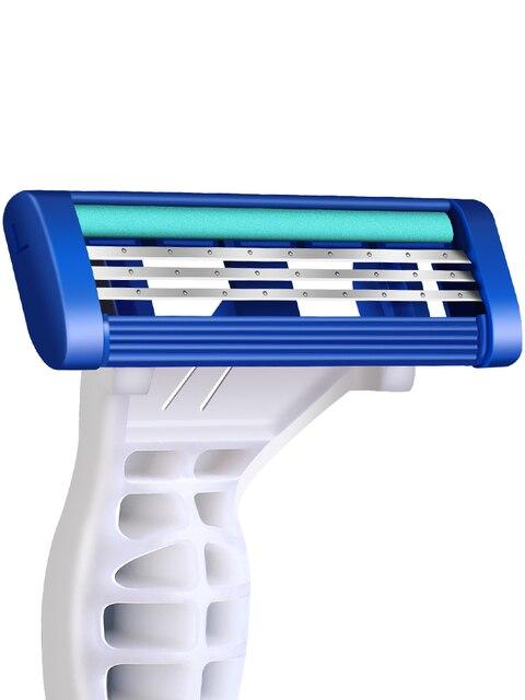 Станок для бритья RZR Iguetta GF3-2025