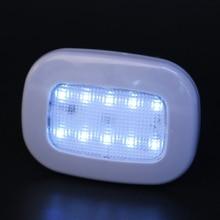 Premium New Car Reading Light Auto USB Charging Roof Magnet White Indoor Ceiling Lamp