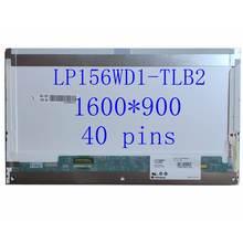 """156 """"lp156wd1 tlb2 ЖК экран для ноутбука lg дисплей lp156wd1"""
