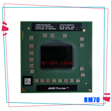 CPU Processor Tmrm70dam22gg-Socket AMD Turion S1 Mobile-Technology Dual-Core Ghz 64x2