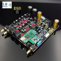 HiEnd ES9028PRO ES9038PRO DAC USB DSD DAC XMOS Amanero USB Bluetooth 5.0 APTX In