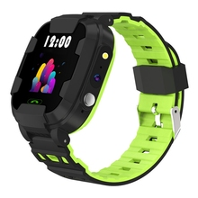 Kids Smart Watch Touch Screen Waterproof Music Digital Dial Call Wrist Watch Electronic Learning Toys