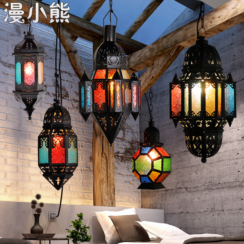 Nordic Luminaire Luminaria Crystal Home Decoration E27 Light Fixture  Living Room  Luminaire Deco Chambre