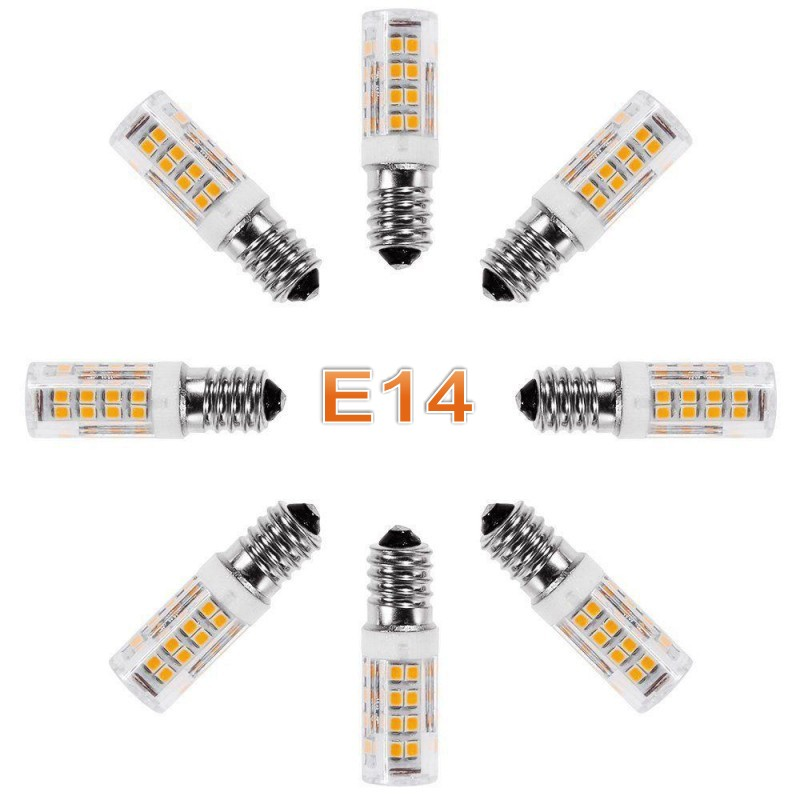 Новый мини E14 светодиодный лампы 7 Вт 9W12W 15 Вт AC 220V 230V 240V светодиодный Светодиодная лампа кукуруза SMD2835 360 Угол луча заменить галогенные лампы люстры свет Светодиодные лампы и трубки      АлиЭкспресс