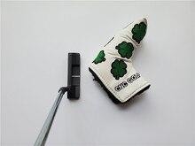 BIRDIEMaKeกอล์ฟคลับRORSจำกัด989PCS Putter NP SSSกอล์ฟพัตเตอร์33/34/35นิ้วเหล็กเพลาหัวฝาครอบ