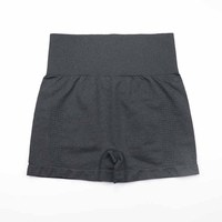 0207 Black Shorts
