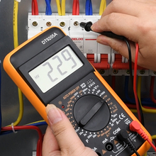 Professional Digital Multimeter MY9205A Multimeter Tester Manual Range Voltage Meter