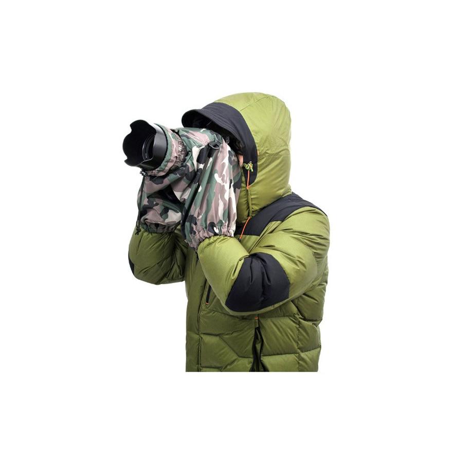 Capa de chuva para câmera sony nikon