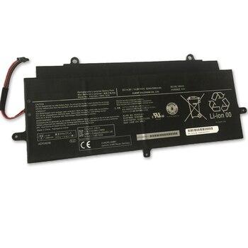 PA5160U-1BRS 3380mAh Laptop Battery For Toshiba KIRA-10D KIRA-AT01S KIRA-101 Notebook computer 14.8V 52Wh фото