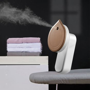 Handheld Hanging Ironing Machine Home Commercial Steam Electric Iron Travel Portable Small Ironing Machine
