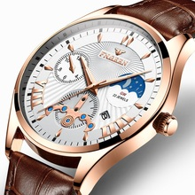 Men's Watches 2020 Modern Luxury Male Sports Watch Gifts For Men Montre Cadeau Homme