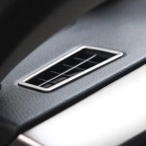 BJMYCYY Car styling Air Vent T