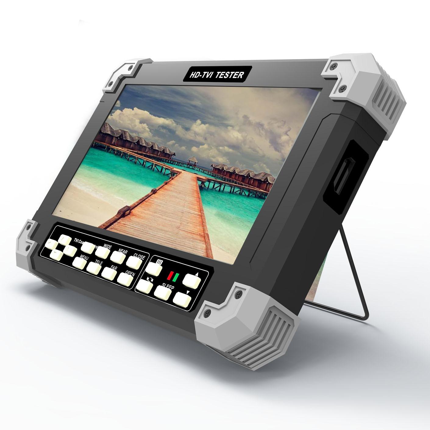 X42TAC DHL การจัดส่งสินค้า 5MP AHD - ความปลอดภัยและการป้องกัน