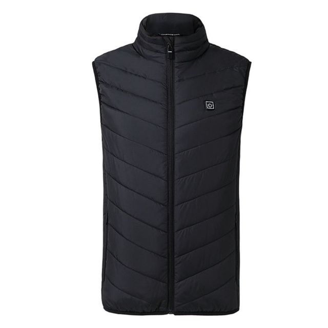 Electric Heated Vest 2