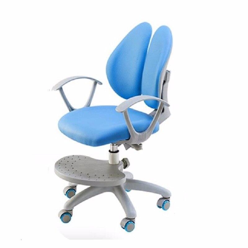 Study Pouf Meuble Tabouret Stolik Dla Dzieci For Silla Madera Baby Kids Adjustable Children Furniture Chaise Enfant Child Chair