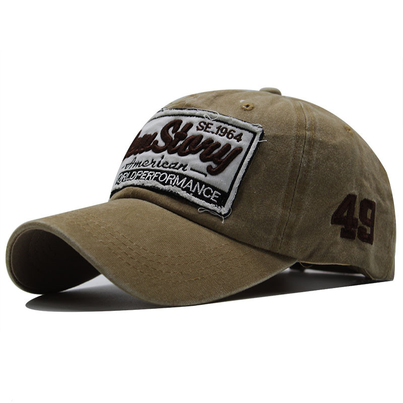 Fashion Baseball Cap Embroidery Snapback Hat For Men Women Cotton Casual Mesh Caps Hat Unisex Casquette Wholesale