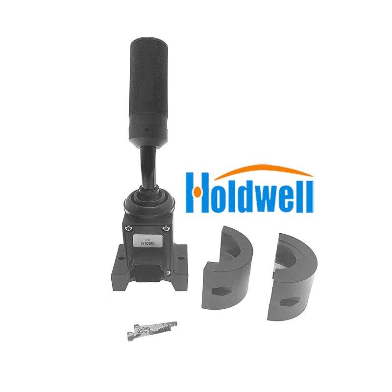 Holdwell 7-125-05GT Transmission Controller For Genie GTH-1048 GTH1056 GTH636 GTH644 +