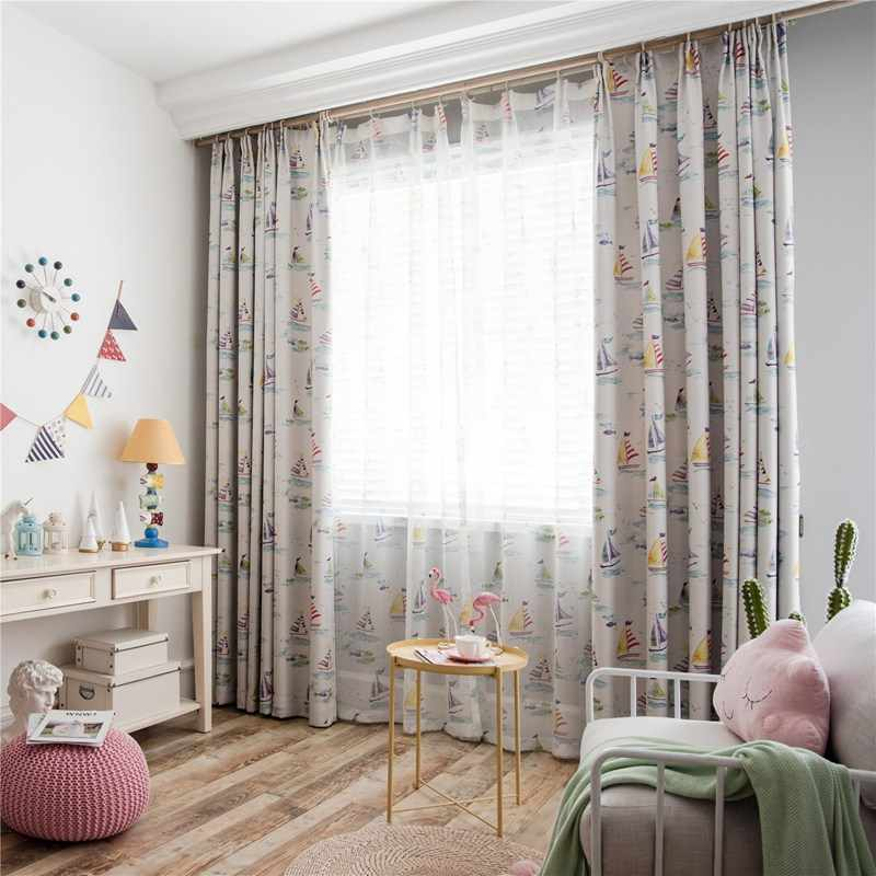 New 2019 Thick Luxury Wavy Striped Curtain Design For Living Room Bedroom Home Decoration Modern Blackout Curtains Ready
