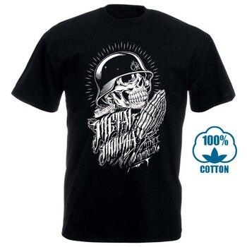 Metal Mulisha Motocross Moto Print Tshirt Tee Men Cotton Tee Shirt Summer 031951