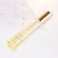 Neutriherbs 24k Nano Gold Skin Mist Hydrating Moisturizing Nano Mist for Acne Gold Natural Face Toner 50ml 6
